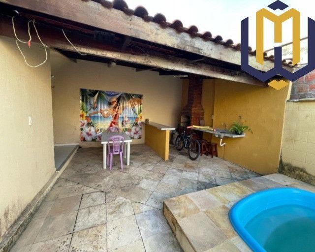Casa com piscina no jardins da serra - Foto 18