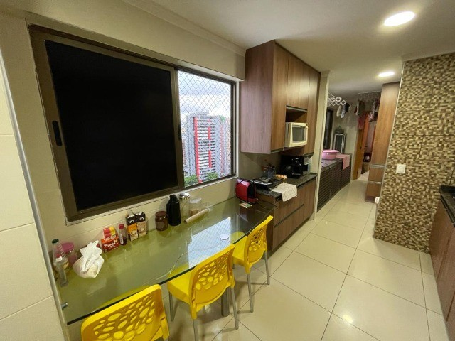 DC- Vendo apto em Boa Viagem com 200 m² e 4 quartos. - Foto 12