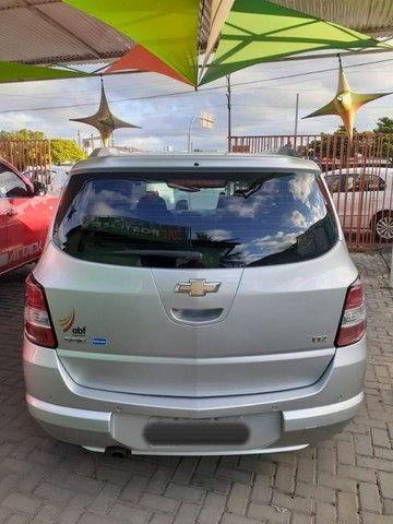 Chevrolet Spin 1.8 AUT. LTZ 2018 7 Lugares - Completo!! - Foto 4
