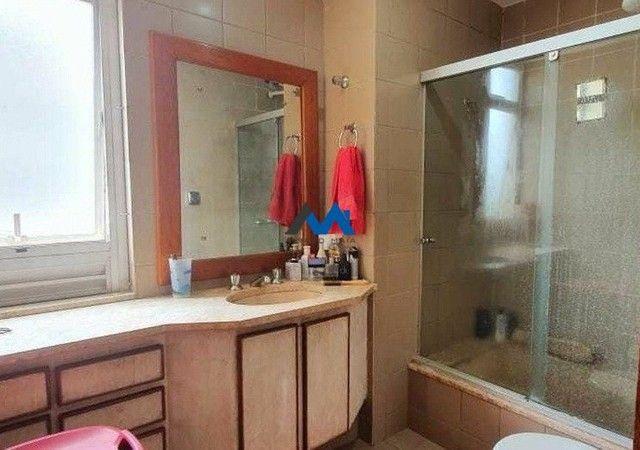 Apartamento à venda com 3 dormitórios em Savassi, Belo horizonte cod:ALM1720 - Foto 8