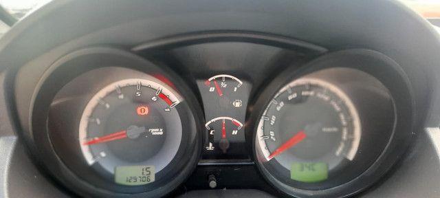 Ford Fiesta 1.6 2013 Completo Oportunidade !!!!!!!! - Foto 5