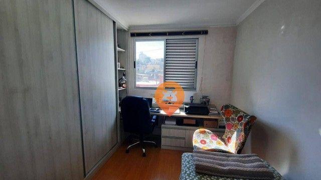 Belo Horizonte - Apartamento Padrão - Paraíso - Foto 3