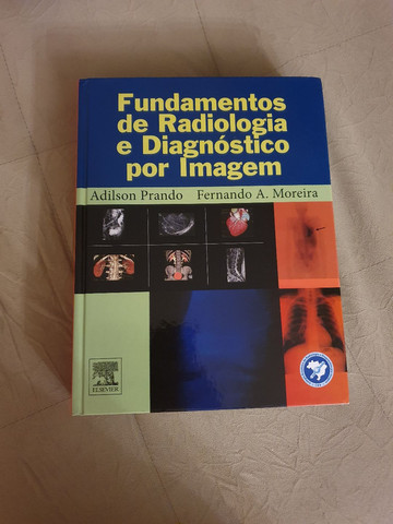 Livro Fundamentos de Radiologia