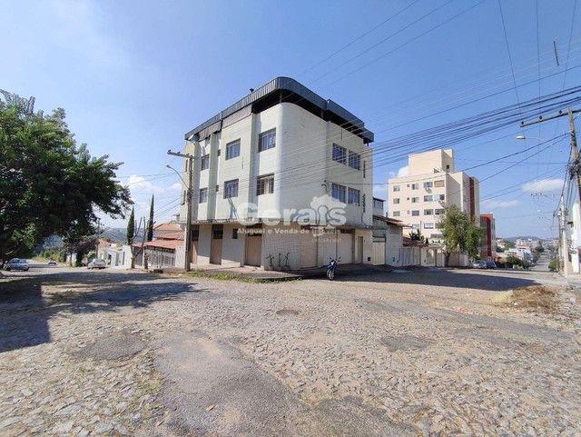 Apartamento para aluguel, 3 quartos, 1 suíte, 3 vagas, BOM PASTOR - Divinópolis/MG - Foto 17