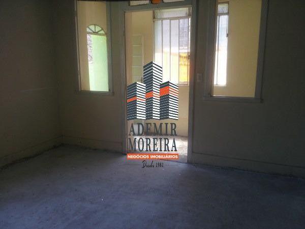 CASA COMERCIAL para aluguel, 1 vaga, São Lucas - BELO HORIZONTE/MG - Foto 5