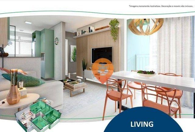 Belo Horizonte - Apartamento Padrão - Palmares