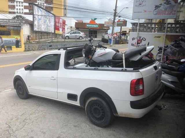 KTZ Transportes / Resgate Motos / Viagens