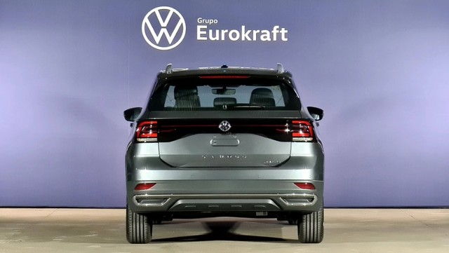 Pronta entrega VW T-Cross Highline 250TSI  21/22 Zero km - Foto 6