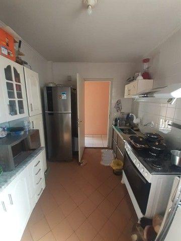 Lindo Apartamento Condomínio Residencial Village Bahamas com 3 Quartos - Foto 14