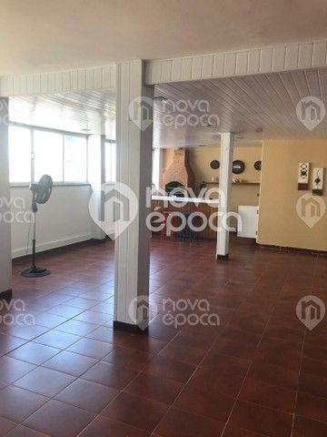 Apartamento à venda com 2 dormitórios em Copacabana, Rio de janeiro cod:CO2AP55902 - Foto 14