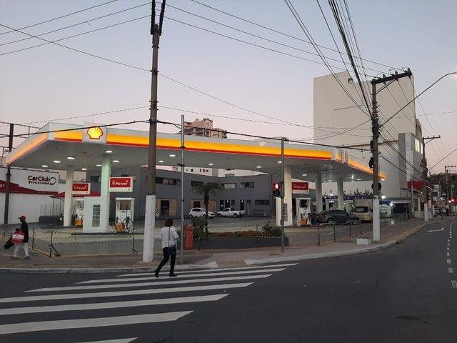 Posto de Gasolina  - Foto 4