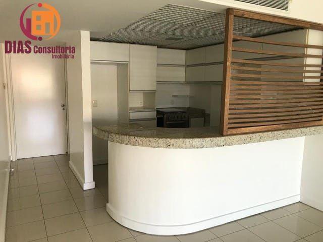 Apartamento à venda no bairro Comércio - Salvador/BA - Foto 8