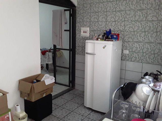 Casa alugar 02 cômodos grande - Foto 4