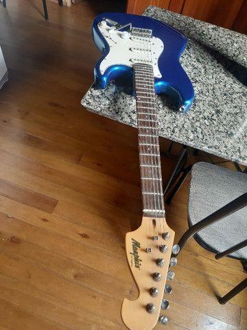 Instrumento musical - Foto 2