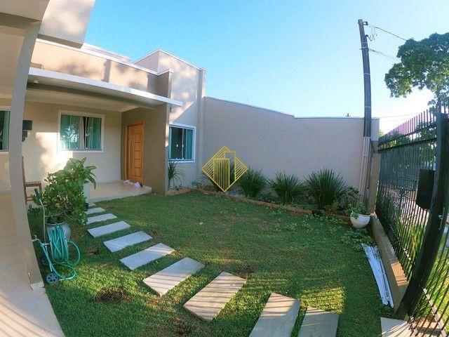 Casa à venda, 1 quarto, 1 suíte, 2 vagas, Jardim Gisela - Toledo/PR - Foto 3