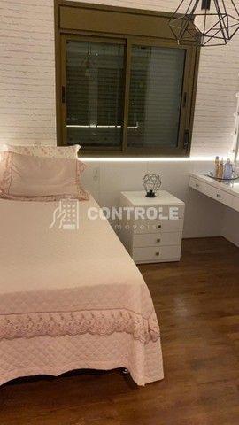 (vv) Apartamento com 03 dormitórios, sendo 01 suíte,  no Balneário do Estreito! - Foto 3