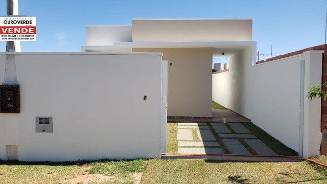 Casa para Venda em Campinas, Parque das Praças, 2 dormitórios, 1 suíte, 2 banheiros, 2 vag - Foto 2