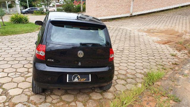 VW Fox G1 1.0 Preto Completo (-Ar) - Foto 11