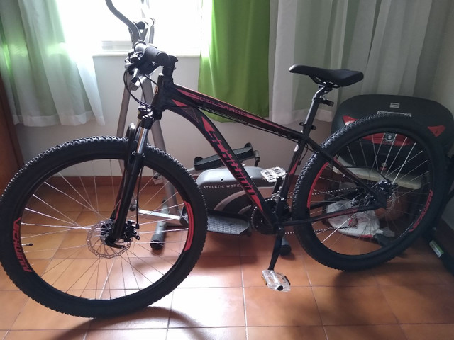 Bike aro 29 importada, SCHWINN - Foto 2