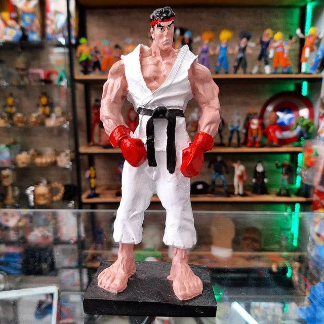 Action Figure do Ryu