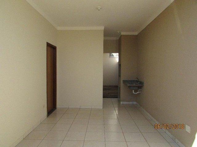 Casa para aluguel, 2 quartos, 1 suíte, 1 vaga, Santos Dumont - Três Lagoas/MS - Foto 3