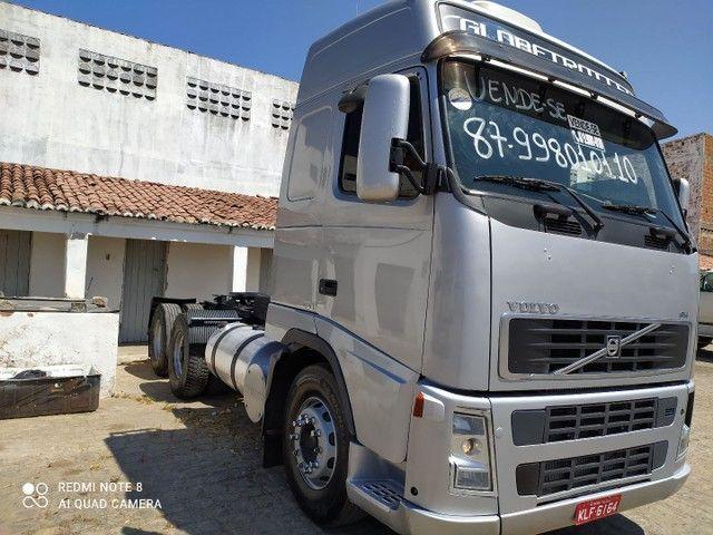 VOLVO FH 440 2009, 6X2, REVISADO  - Foto 4