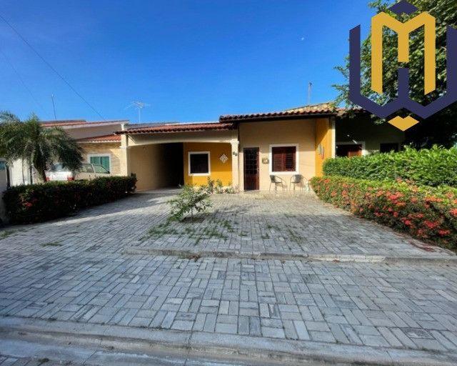 Casa com piscina no jardins da serra
