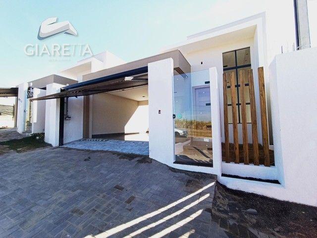 Casa com 3 dormitórios à venda, JARDIM PANCERA, TOLEDO - PR - Foto 3