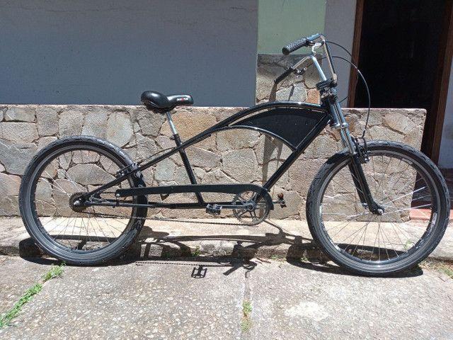 Bike longa