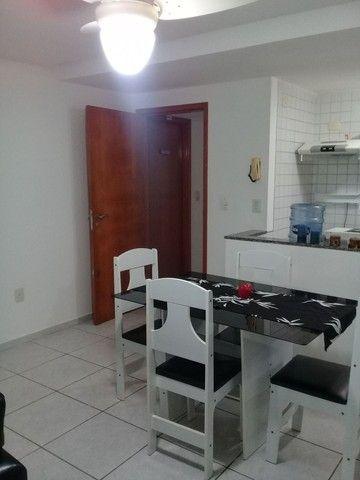 Aluga-se apartamento todo mobiliado, em Tambaú  - Foto 3