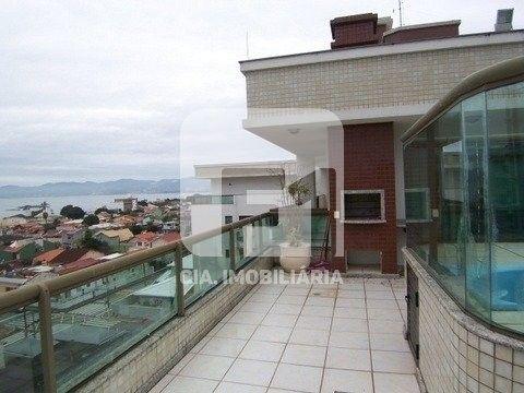 Apartamento à venda com 4 dormitórios em Balneário estreito, Florianópolis cod:6145 - Foto 4