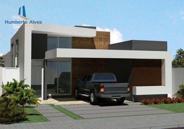 Casa com 4 suítes à venda, 193 m² por R$ 920.000 - Alphaville I - Vitória da Conquista/BA