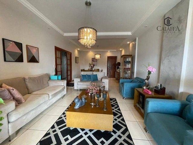 Apartamento à venda, 186 m² por R$ 890.000,00 - Alto dos Passos - Juiz de Fora/MG
