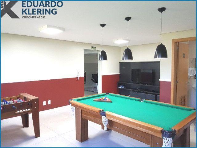 Apartamento com 2 dormitórios, 2 vagas, churrasqueira, no Jardins da Figueira (Esteio-RS) - Foto 18