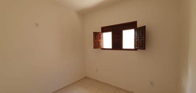 Casa nova no Cristo. 2 quartos sendo 1 suíte. R$ 145 mil com ITBI e cartório - Foto 7