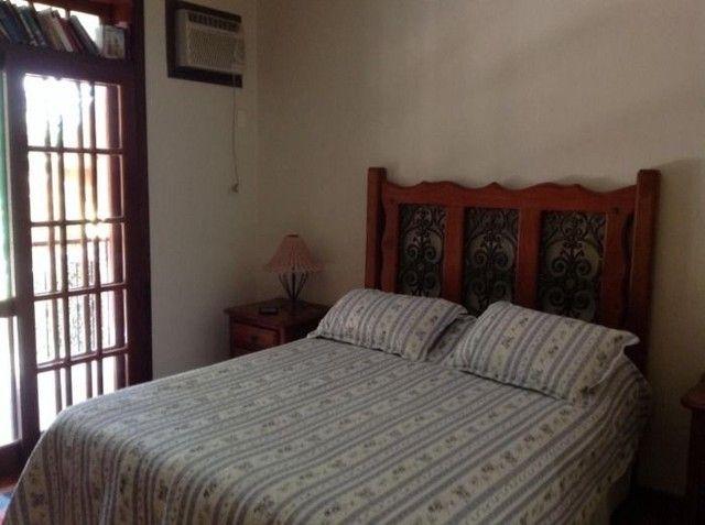 Casa à venda com 4 dormitórios em Fazendinha, Penedo cod:2679 - Foto 6