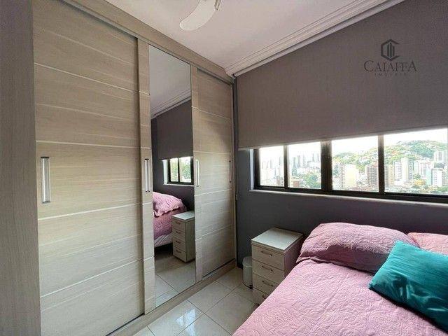 Apartamento à venda, 186 m² por R$ 890.000,00 - Alto dos Passos - Juiz de Fora/MG - Foto 9