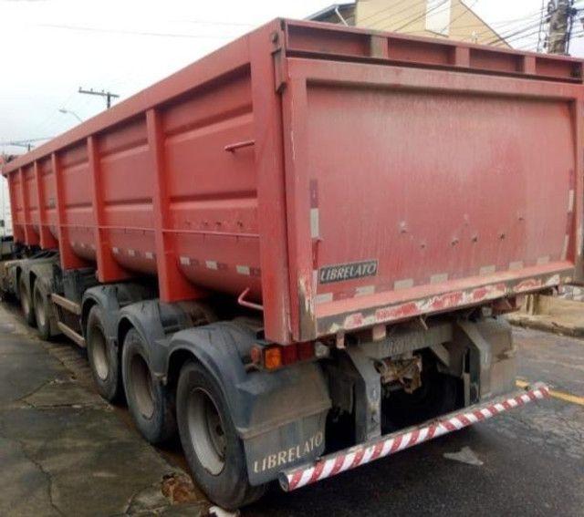 Caminhão mb 2644 - Foto 5