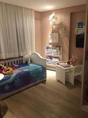 apartamento no Rosarinho com 155m, 4 suites totalmente decorado e reformado por arquiteto  - Foto 8