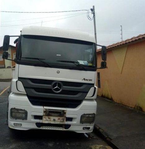 Caminhão mb 2644 - Foto 2