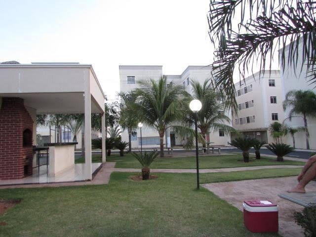 Apartamento para Venda em Uberlândia, Shopping Park, 2 dormitórios, 1 banheiro, 1 vaga - Foto 3