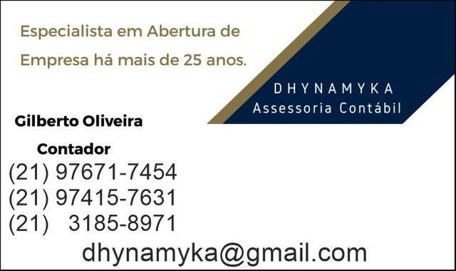 3. Abertura de Empresa, Folha de pagamento, Contador - Foto 2