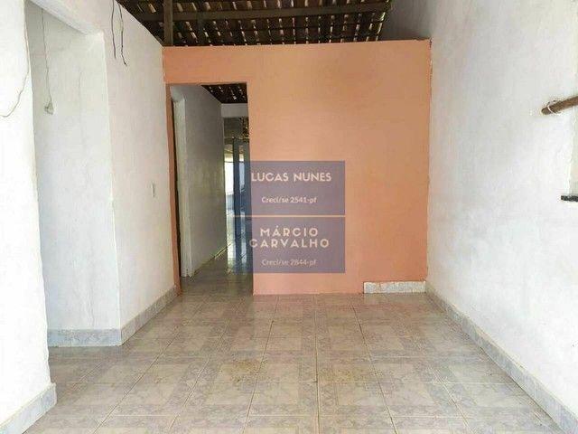 Casa à venda no bairro Centro - Itaporanga D'Ajuda/SE - Foto 7