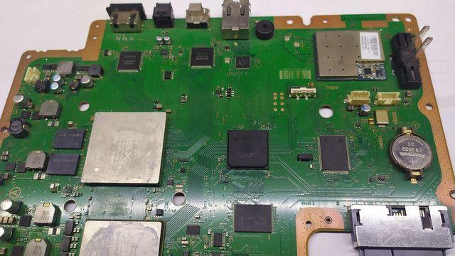Placa PS3 ligando - Foto 3