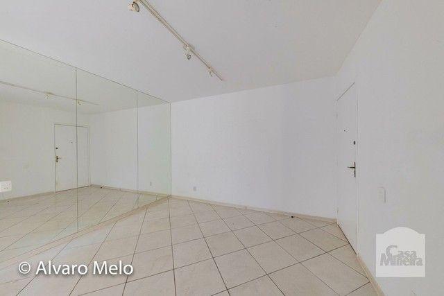 Apartamento à venda com 2 dormitórios em Carmo, Belo horizonte cod:280190 - Foto 2