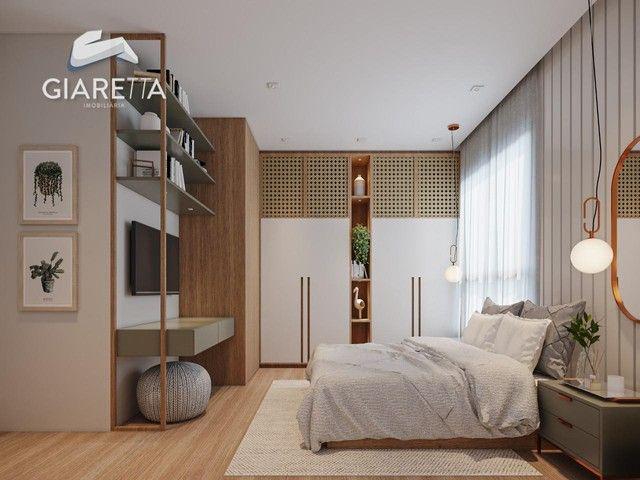 Apartamento á venda,115.00m², JARDIM LA SALLE, TOLEDO - PR - Foto 12