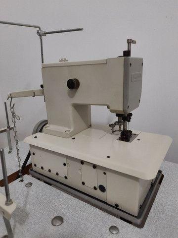 Máquina Industrial Galoneira colatete Bracob Bc 4000-5 - Foto 4