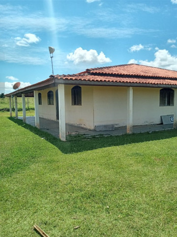 Lindo Sitio de 7 Alqueires Monte Alto Tatuí Cod Site ST001 - Foto 5