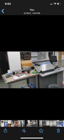 Impressora Offset Ryobi 524 Hxxp ano 2003 - Foto 3