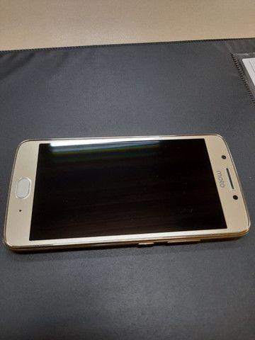 Moto G5 usado - Foto 3